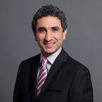 Dr Roni Daoud