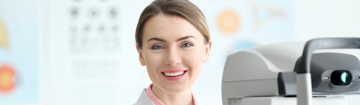 nos optométristes